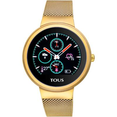 RELOJ TOUS 000351645 ACTIVIDAD ROND TOUCH ACTIVITY