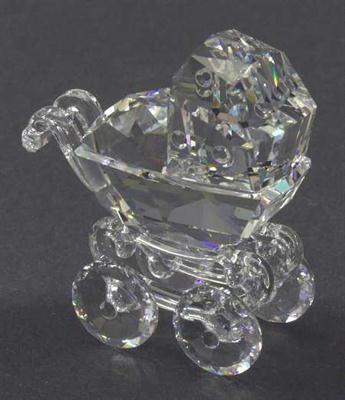 Swarovski figura cristal joyas acero gonzalez joyer a - Figuras de cristal swarovski ...